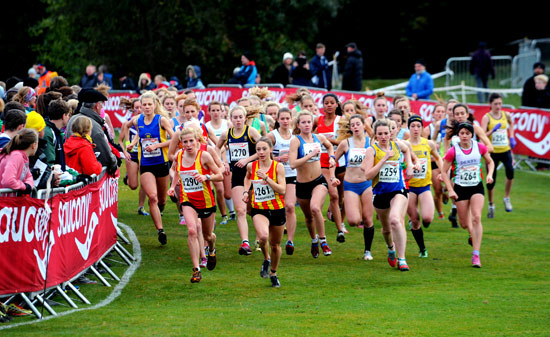 START-JUNIOR-WOMEN-1-Mansfield2012